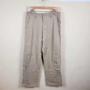 Levi's Stay Loose Khaki Pant Men's Size 30x32